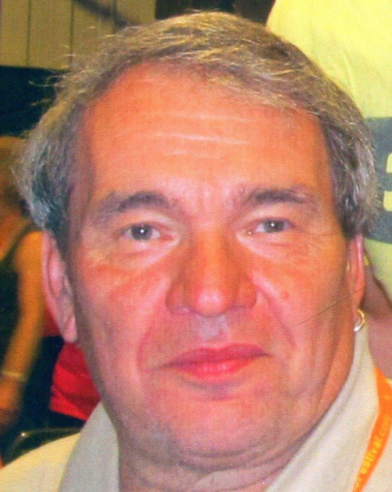 Obituary of Robert Bova | Dufresne Funeral Home Inc ...